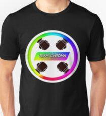 Team Chroma Logo Unisex T-Shirt