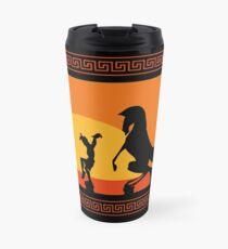 Hercules Sunset Travel Mug