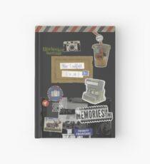 Cuaderno de tapa dura Max Caulfield Journal
