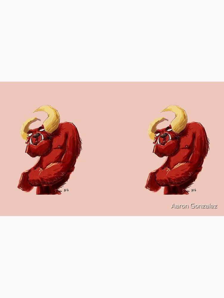 Demon by aaronfg