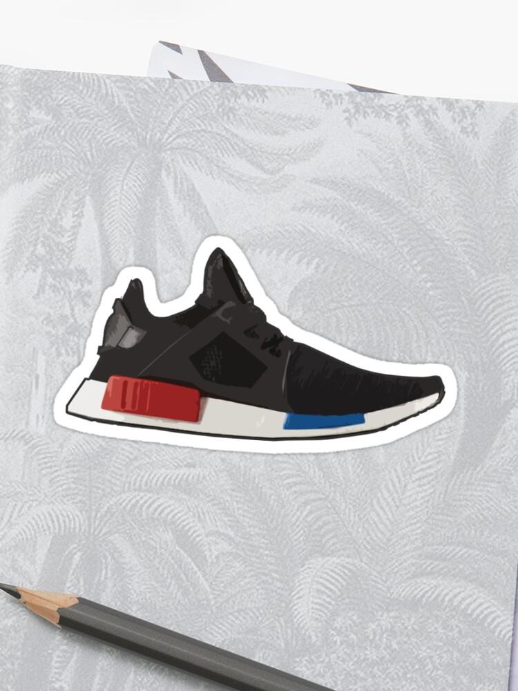 03d80906ea08 adidas NMD XR1 OG Black