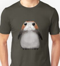 May the porg be with you! Unisex T-Shirt