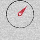 Minimalist Compass by Seth Barham