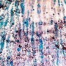 Summer Blue Rain by Kasia-D