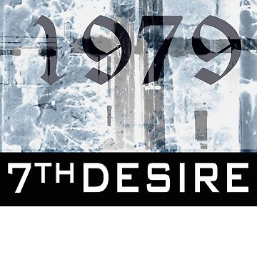 1979 by 7thDESIRE