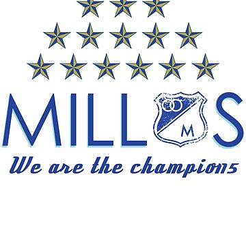Millos by mqdesigns13