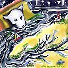 Rover's Dream by Penny Hetherington