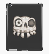 Daniel Forteskull iPad Case/Skin