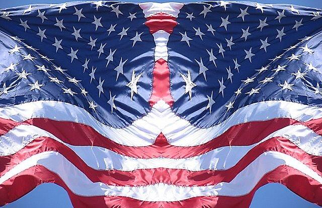 Double patriotism by deegarra
