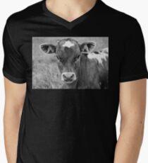 Beefcakes Men's V-Neck T-Shirt