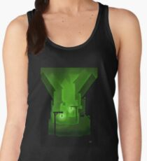 The Streets of The Midderlands Women's Tank Top