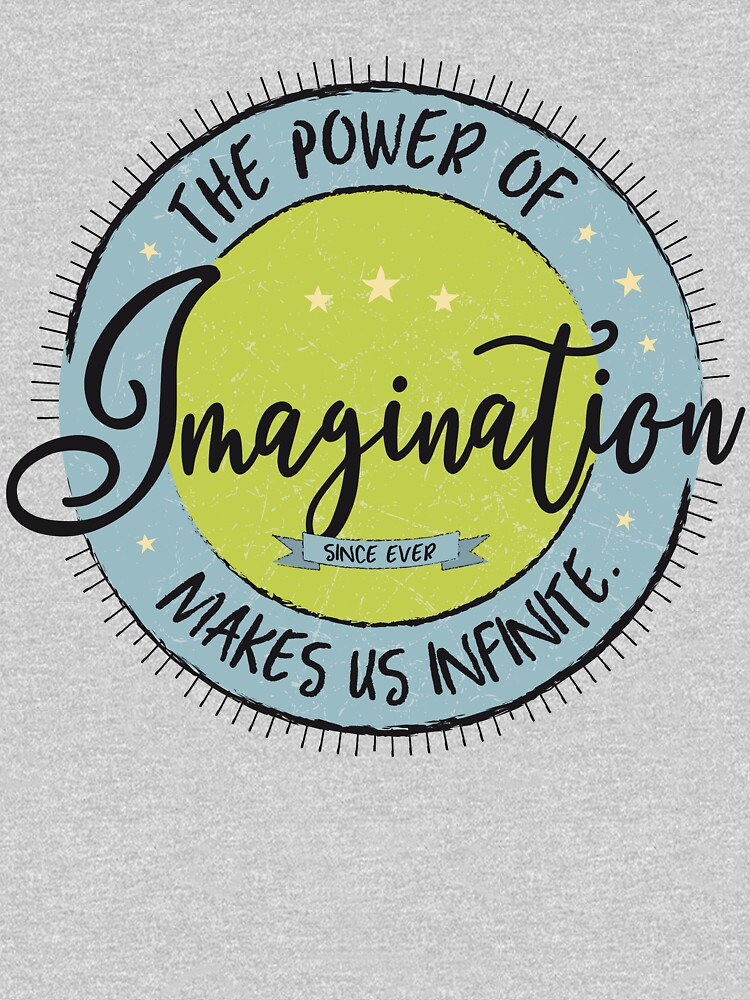 Die Macht der Phantasie ... von M-ohlala
