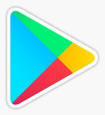 Google Logo Sticker