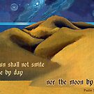 Nor The Moon By Night by Patricia Howitt