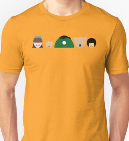 NDVH Play School Toys T-Shirt