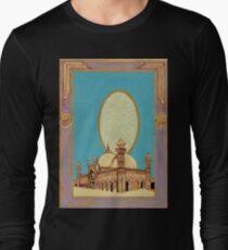 Badshahi - The Qalam Series Long Sleeve T-Shirt
