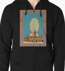 Badshahi - The Qalam Series Zipped Hoodie