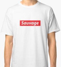 Sauvage Classic T-Shirt