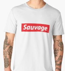Sauvage Men's Premium T-Shirt