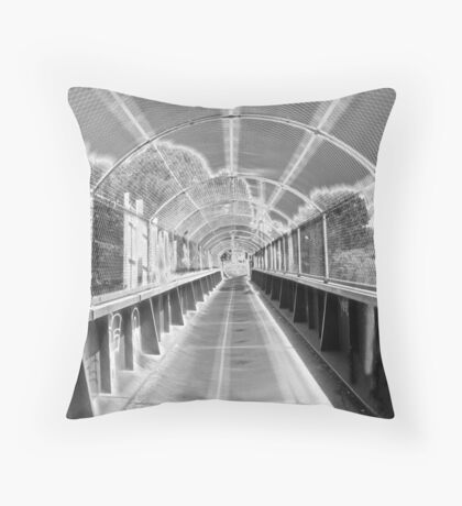 When It Happens Throw Pillow