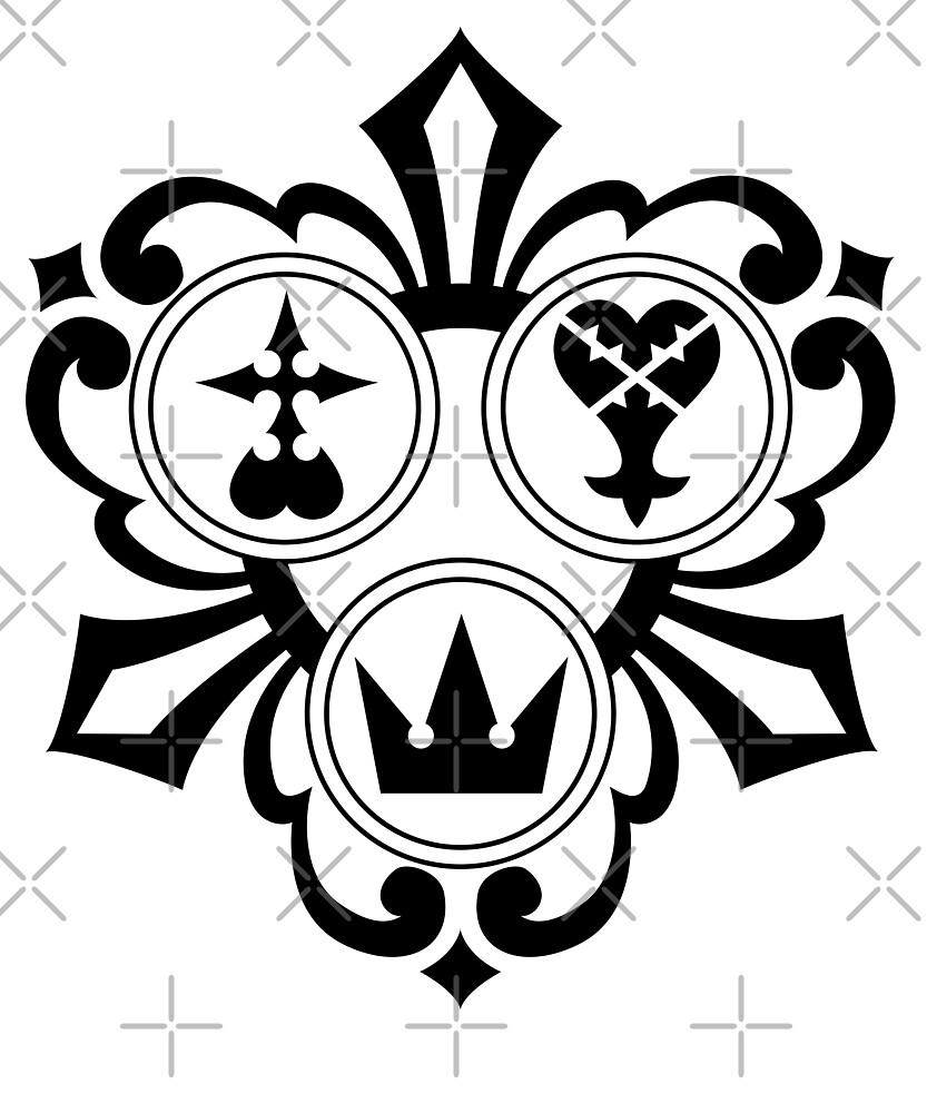 Kingdom Hearts Krone