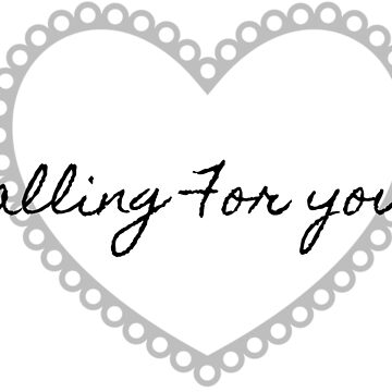 Falling For Your... by RosevineCottage