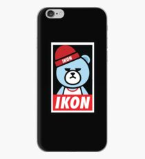 IKON YG Bear Dope iPhone Case