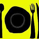 Eat Eat Eat by Hena Tayeb