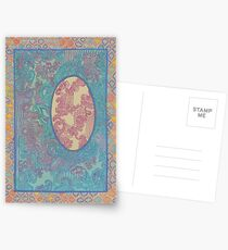 Pastel - The Qalam Series Postcards
