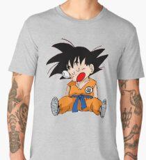 Gohan Men's Premium T-Shirt