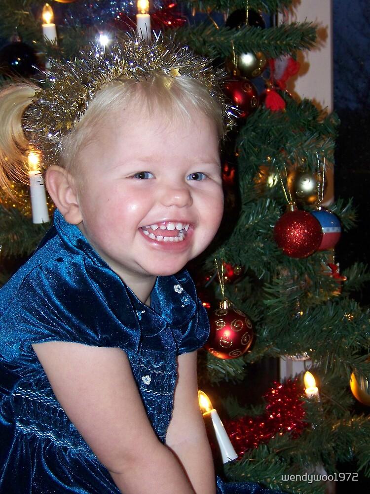 Christmas cheer by wendywoo1972