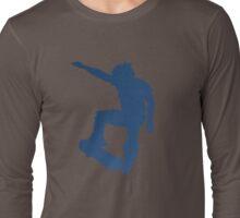 KICKFLIP Long Sleeve T-Shirt