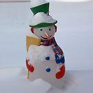 Frosty by Sean Jansen