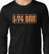 The I-94 Bar Long Sleeve T-Shirt