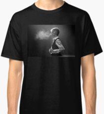 David Bowie Smoking Classic T-Shirt