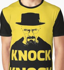 Knock Knock Graphic T-Shirt