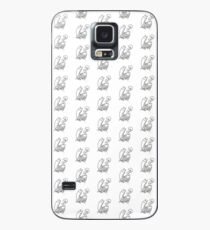 HorseCat Case/Skin for Samsung Galaxy