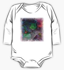 The Atlas Of Dreams - Color Plate 48 One Piece - Long Sleeve