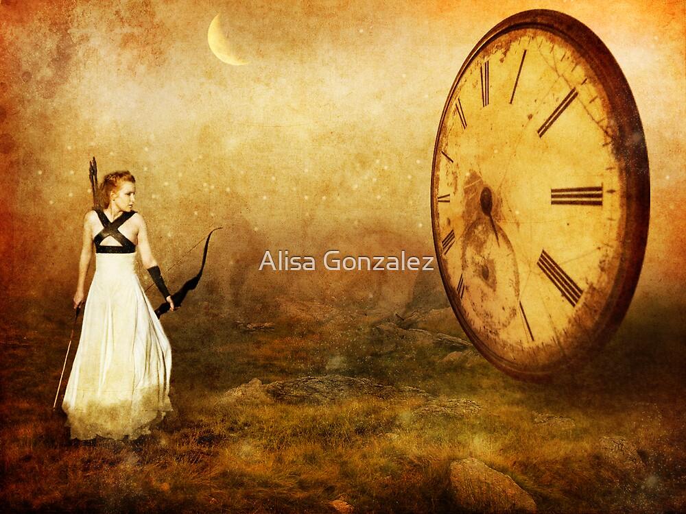Killing Time by Alisa Gonzalez