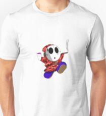 Camiseta unisex SHY GUY HYPE BEAST EDIT
