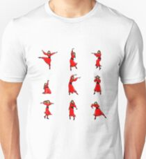 Wuthering Heights Slim Fit T-Shirt