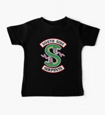 Southside Serpents Baby Tee