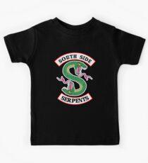 Southside Serpents Kids T-Shirt