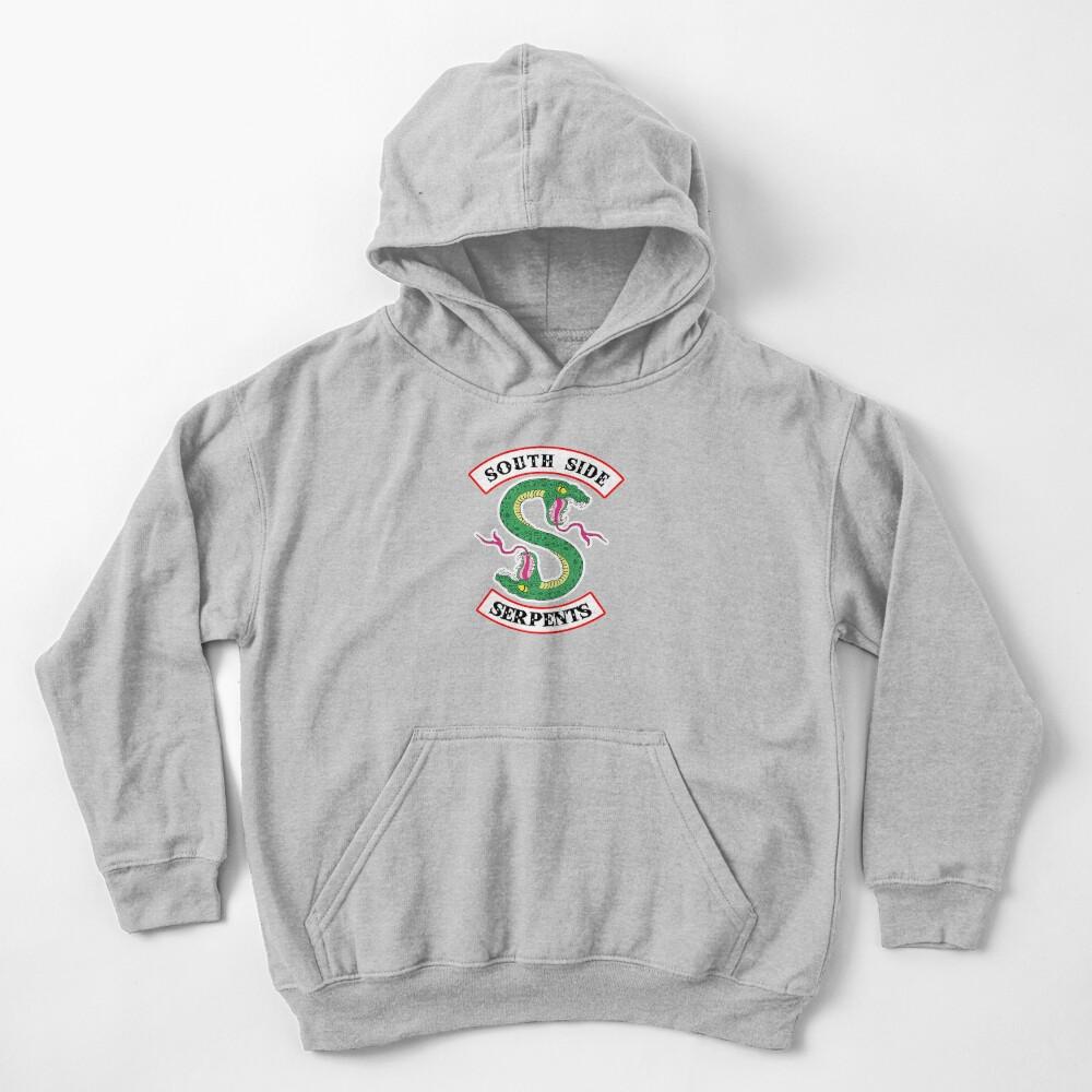 Southside Serpents Kids Pullover Hoodie