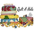 Quilt A Holic by Penny Odom