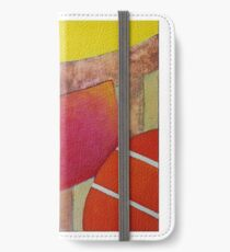 Hot summers day iPhone Wallet/Case/Skin