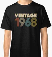 Vintage 1968 Classic T-Shirt