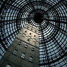 Melbourne Central by Michelle Leong