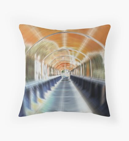 When It Happens (2) Throw Pillow