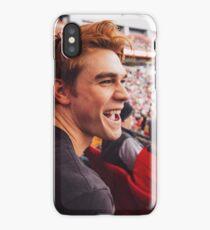 KJ apa iPhone Case/Skin